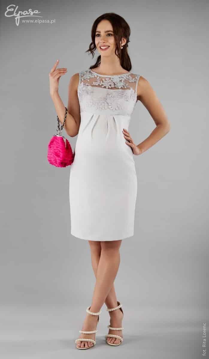 Maternity Dress Elpasa Alessia