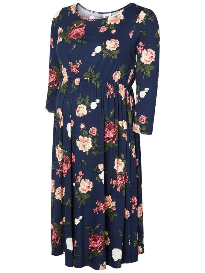 Maternity Dress Mamalicious Florana