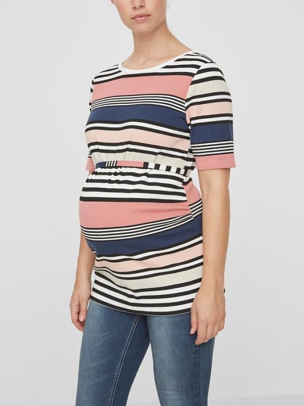Maternity top Mamalicious Dizzy
