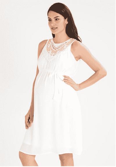 Maternity Dress Mamalicious Rita