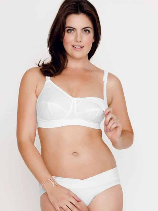 Maternity Nursing Bra Anita White
