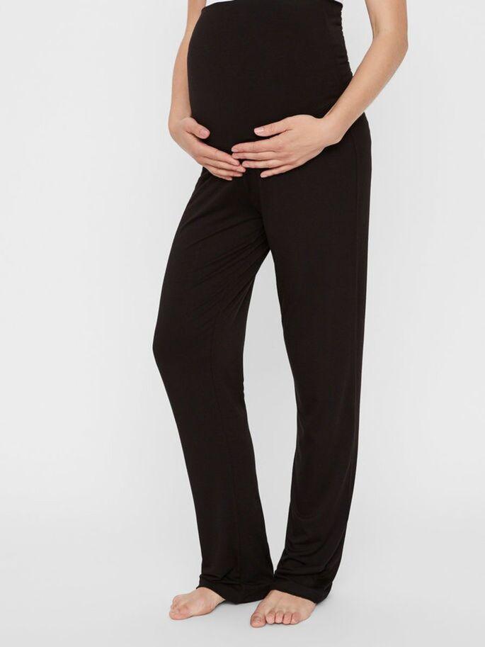 Maternity trouser Mamalicious Rosa