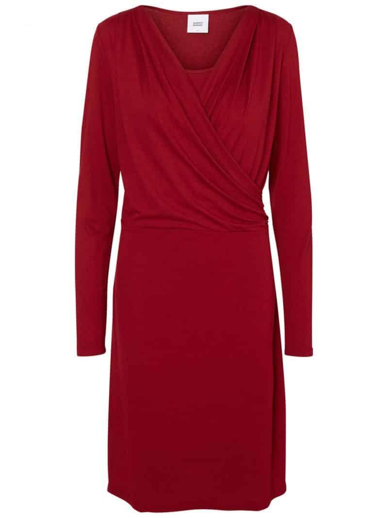Maternity Dress Mamalicious Karry Jersey