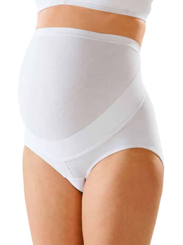 Maternity Briefs White Naturana