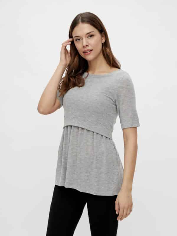 Maternity Nursing Top Mamalicious Anabel