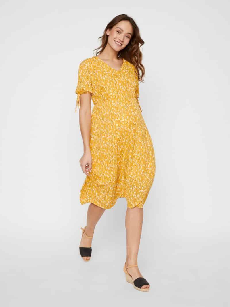 Mamalicious Maternity Dress Carlin