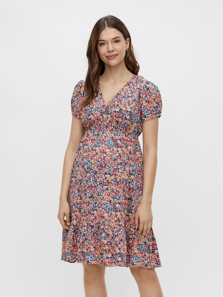 Maternity Dress Tenna Mamalicious