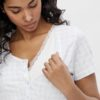 Maternity Nursing Nightdress Chill Lia Mamalicious